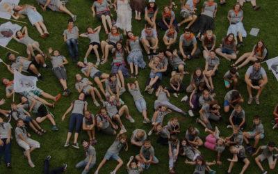 Выездное мероприятие детского клуба «Ноев Ковчег» 2017