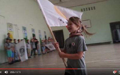 День 3. Выездное мероприятие детского клуба «Ноев Ковчег» 2016 (Слёт следопытов)